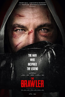 The Brawler (2019) Full Movie | Movie Blitz