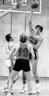 Dünyanın en uzun basketbolcusu: Alexander Sizonenko