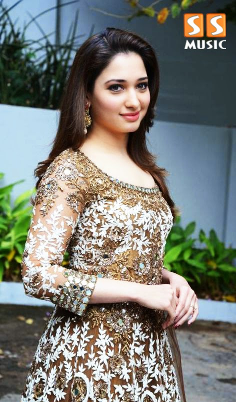 Tamanna Latest Photoshoot Gallery