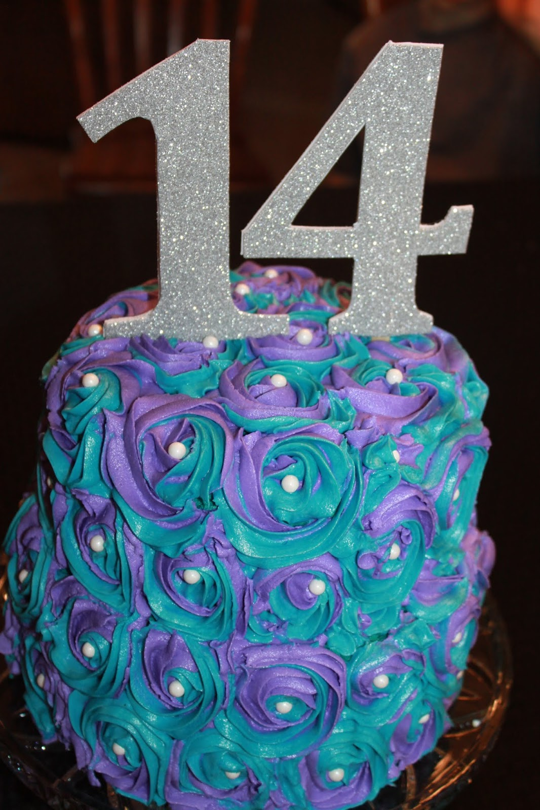 Astonishing These Are A Few Of My Favorite Things Girls 14Th Birthday Cake Ideas Personalised Birthday Cards Veneteletsinfo