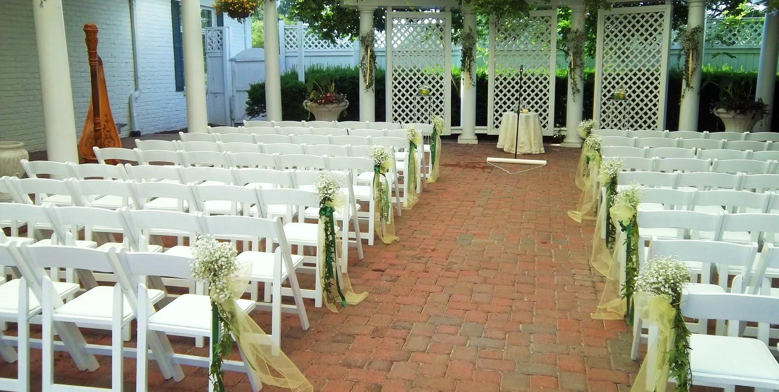 Cincinnati Wedding Harpist Manor House Wedding Ceremony The
