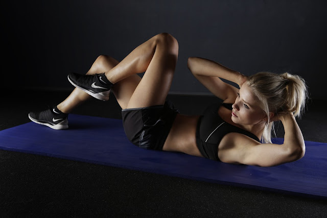 Tips To Stay On Your Fitness RoutineThe commencement of the New Year is marked by a new resolution that you would get enrolled in a gym, follow a fitness routine with renewed vigor and go all out to be in shape. Now it is almost a month since you took that vow. Are you still following it?