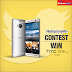 #Win the all new HTC One M9+ Smartphone
