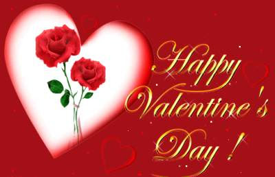 Whatsapp Valentine Day Message for Lovers