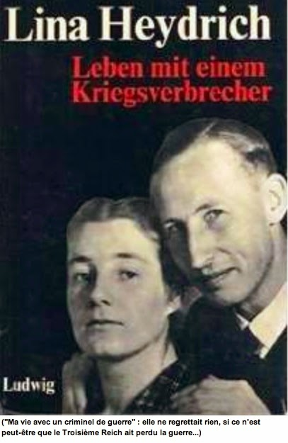 criminels de guerre allemands