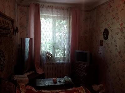 Продажа 2-комнатной квартиры по ул. Каховской, 31 на 2/2 эт. дома в районе Трампарка