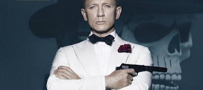 007, cine, Crockett & Jones, Daniel Craig, James Bond, menswear, N. Peal, Omega, Spectre, Suits and Shirts, Sunspel, Tom Ford, Turnbull & Asser,