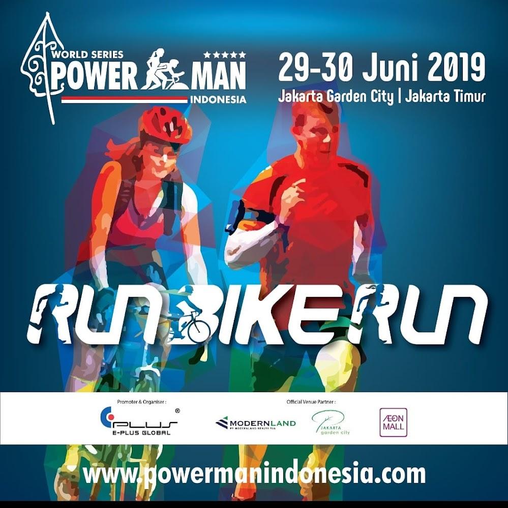 Powerman Indonesia • 2019