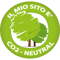 Il mio blog è Carbon Neutral