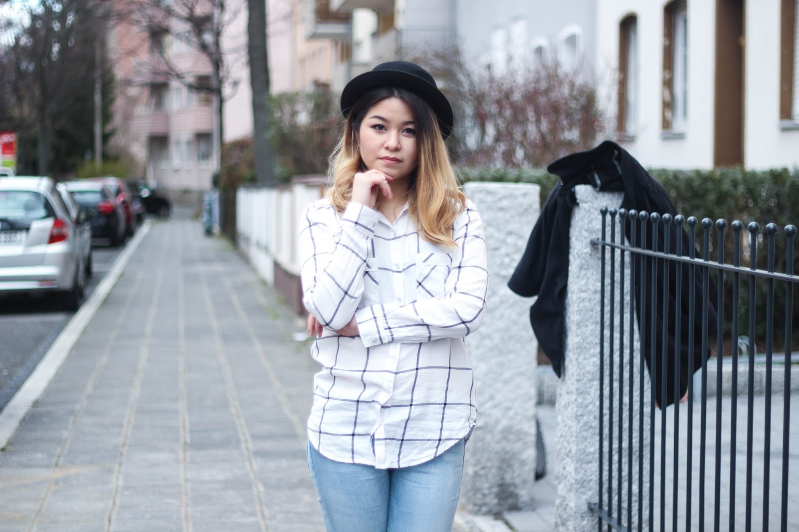 Fashionblogger OOTD || www.lootieloosplasticworld.de