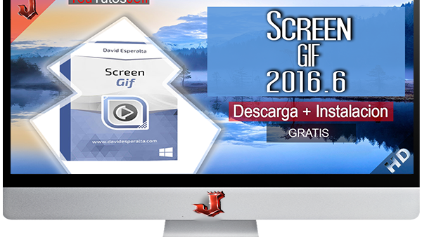 Screen GIF 2016.6 FULL ESPAÑOL | 2016