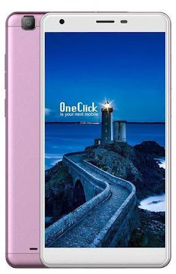 مواصفات وسعر هاتف One Click X-Music S بالصور