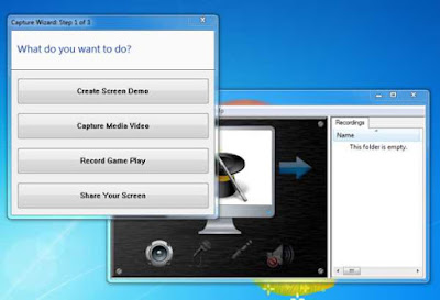 Screenshot ZD Soft Screen Recorder 11.1.7 Full Version