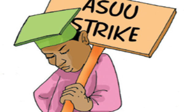 University lecturers to begin strike on October 2