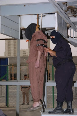 Execution in Kuwait, May 31, 2004