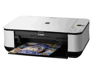 Canon PIXMA MP258 Printer Driver Download