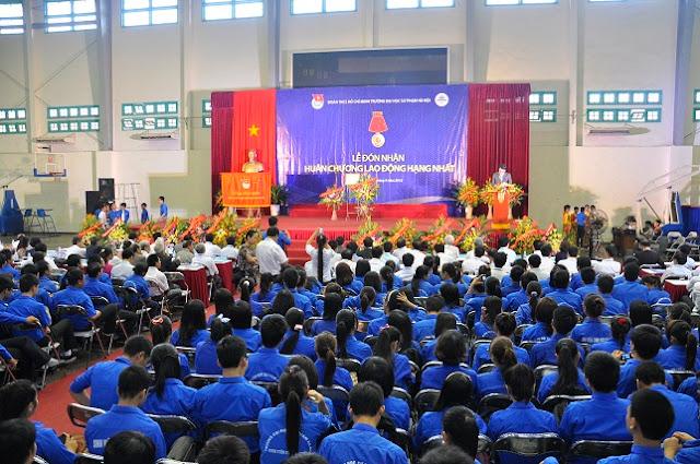 Tuyển sinh Cao học - Công tác xã hội - Đại học Sư phạm Hà Nội 2017