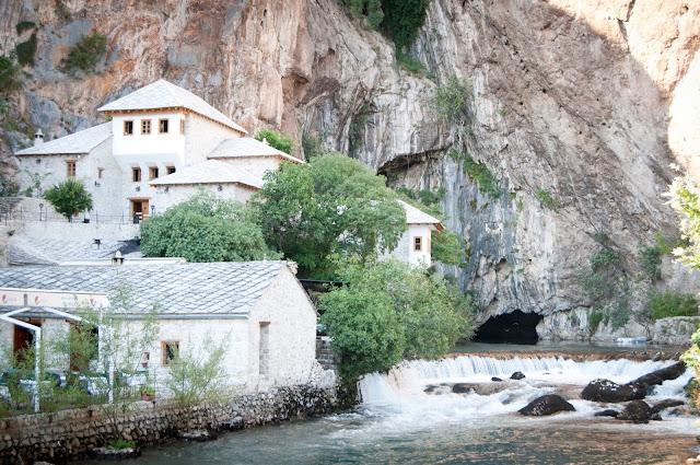 Blagaj Tekija; Blagaj, Bosnia and Herzegovina