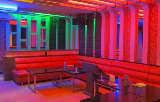 Harga Room Inul Vizta Banjarmasin Karaoke Keluarga