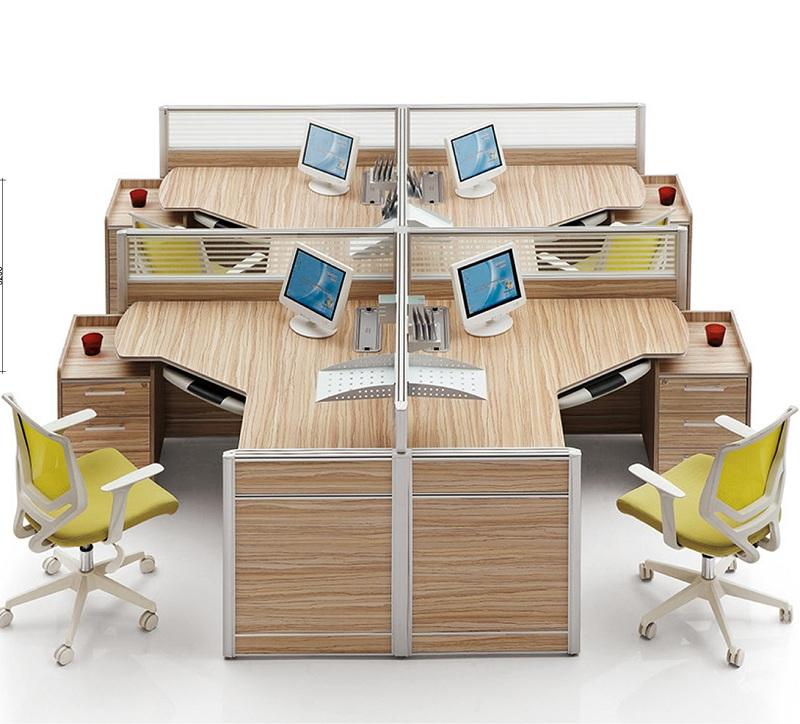 Chất lượng vượt trội của bàn làm việc veneer