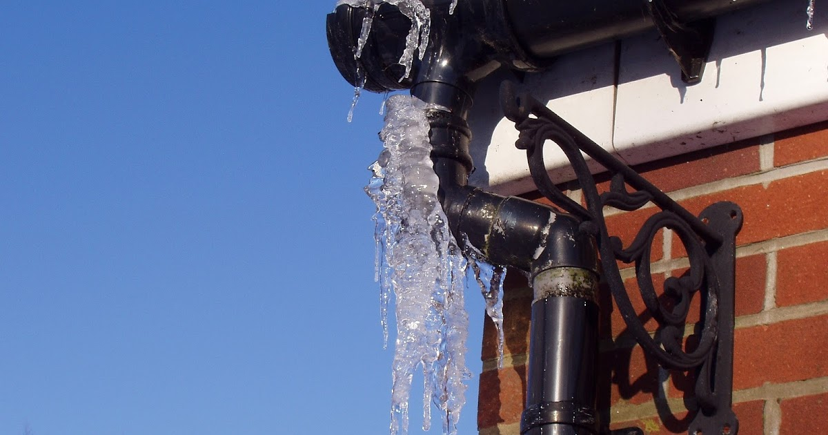 What To Do When Your Pipes Freeze Nycm Insurance Blog