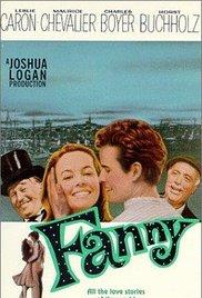 Watch Fanny Online Free 1961 Putlocker