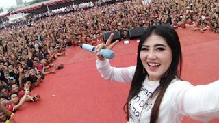 Download Lagu Mp3 Terbaik Via vallen Full Album Paling Hits Tahun Ini Gratis