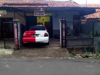 Jual Rumah Murah Bubulak Bogor Barat Kota Bogor