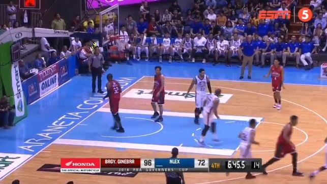 Video Playlist: Ginebra vs NLEX game replay 2018 PBA Governors' Cup