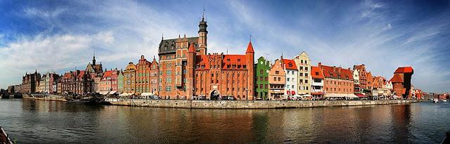 Co warto zobaczyć w Gdańsku?