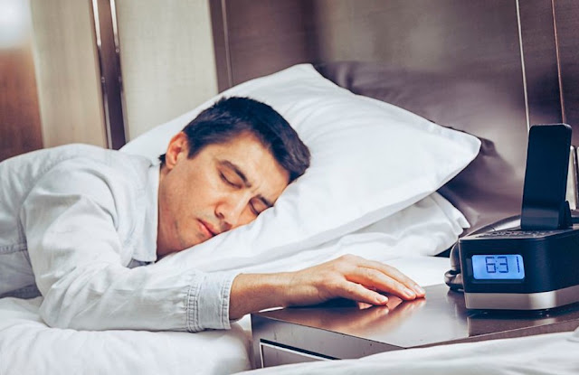 Hukum Keluar Mani Karena Mimpi Ketika Puasa Ramadhan
