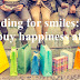 Spending for grins: cash can - buy happiness after all