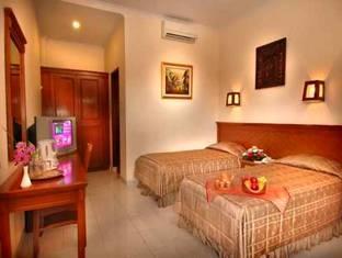 Hotel Penginapan Murah Dekat Stasiun Kiara Condong Bandung