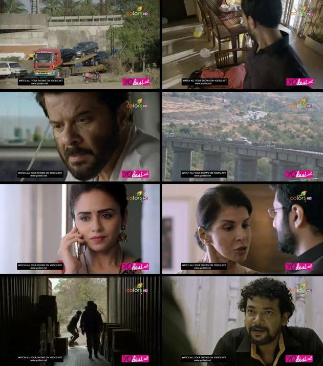 24 Hindi S02E07 HDTV 480p