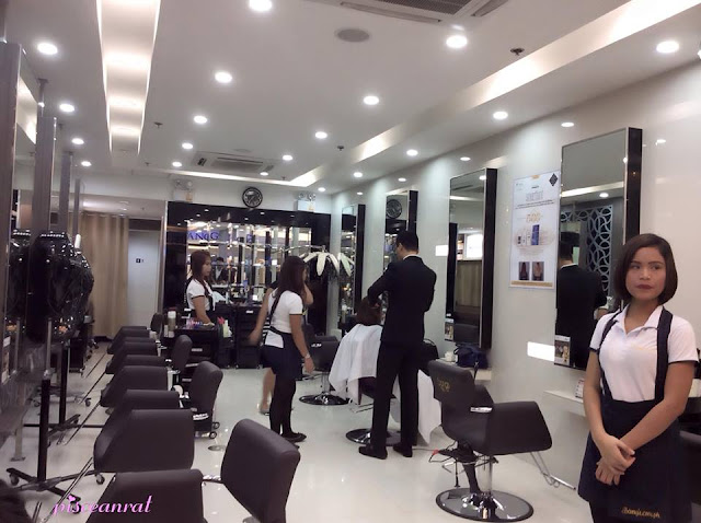 bangs prime salon by tony & jackey