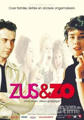 Zus & Zo, film
