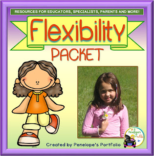 https://www.teacherspayteachers.com/Product/Flexibility-3168203