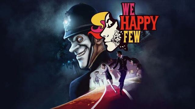 We Happy Few vuelve a ser retrasado, por su guión