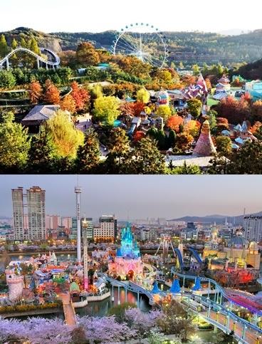 Paket Wisata Muslim Korea Selatan