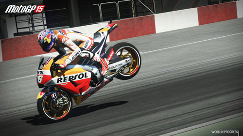 Download MotoGP 15 PC Full Version