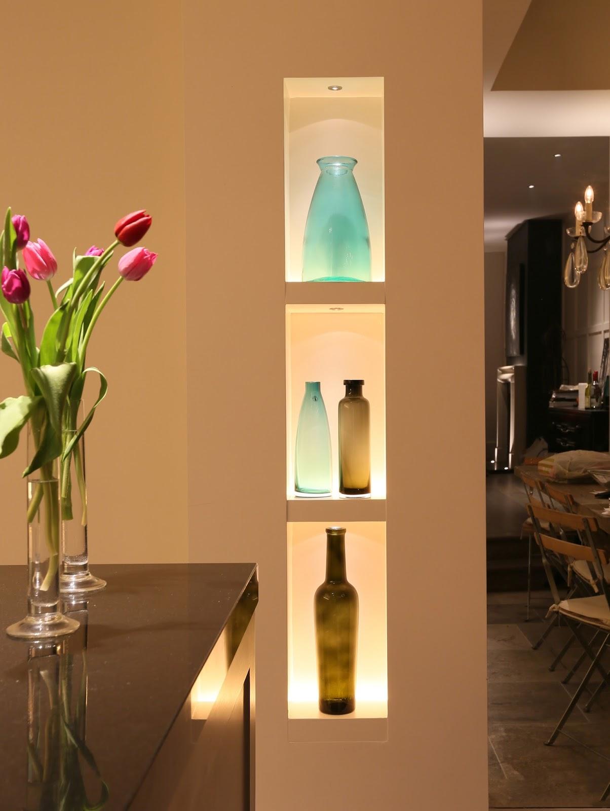 Lighting Basement Washroom Stairs: Top 10 Lighting Tips From Design Director Sally Storey