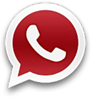 تحميل برنامج واتس اب بلس ابو عرب الاحمر apk للاندرويد اخر اصدار WhatsApp Plus Red abo 3arab