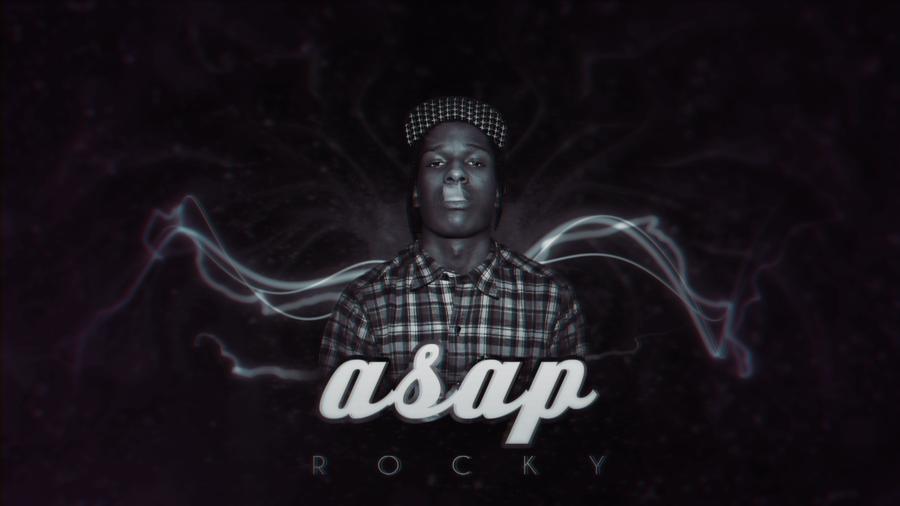 a$ap rocky | hip-hop-rapper wallpapers - urbannation