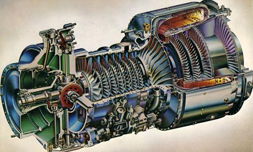 Turbine Engines For Sale