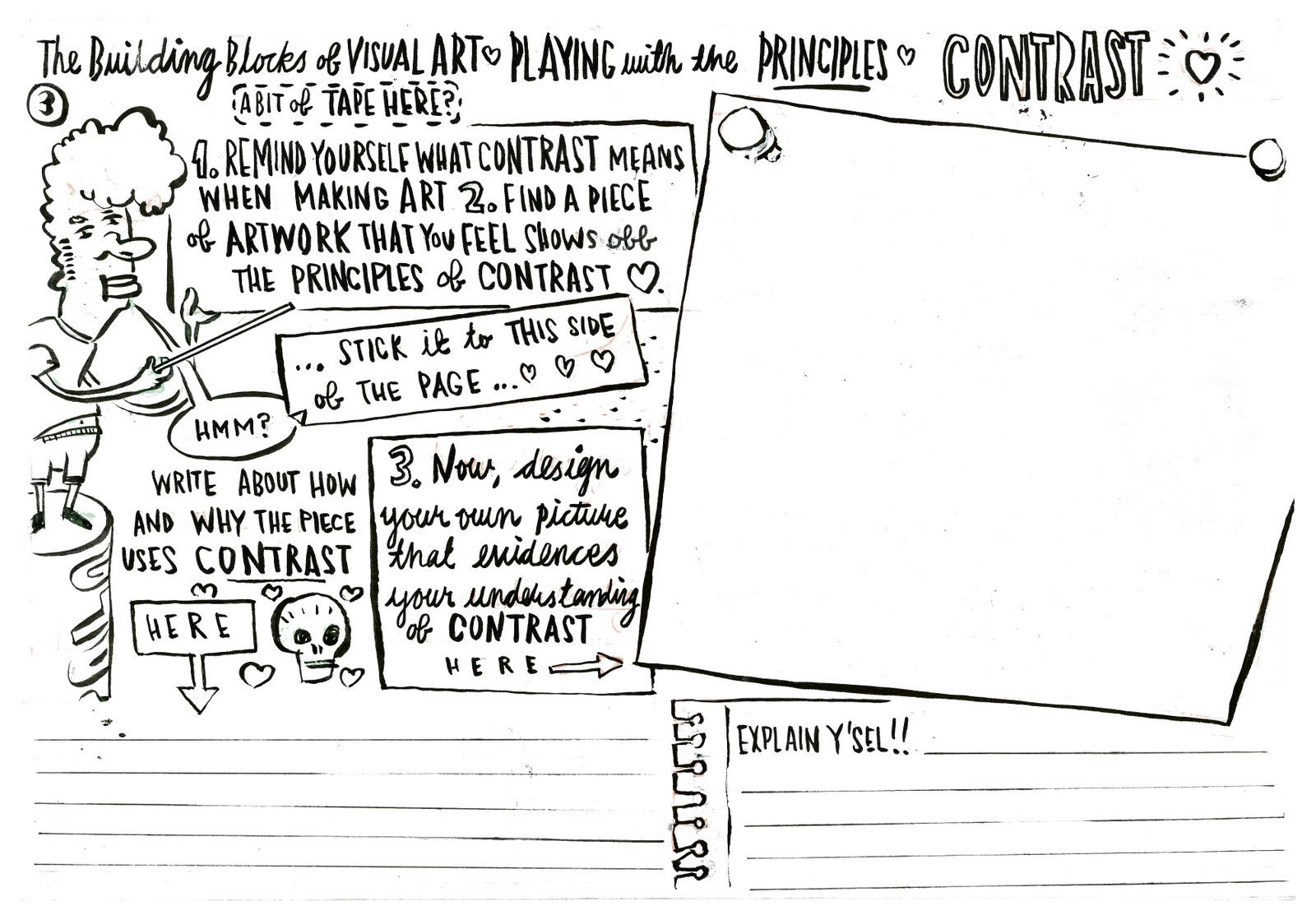 Rm41 Principles Worksheets