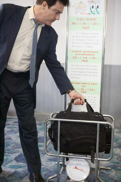 The Hopeful Traveler Limiting Weight Of Carry On Bags For