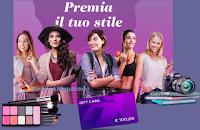 Logo Lines premia il tuo Stile: vinci Action Cam, soggiorni, Notebook e non solo!