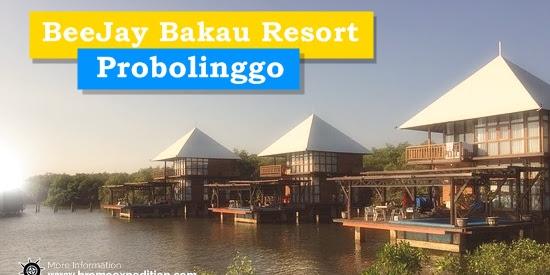 BJBR | BeeJay Bakau Resort Probolinggo