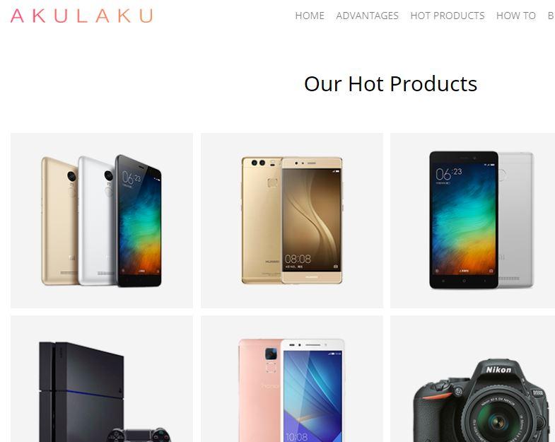Membeli Handphone Impian Secara Kredit Tanpa Kartu Kredit Menggunakan Akulaku
