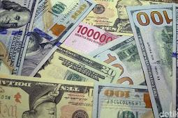 Ini Lima Mata Uang yang Anjlok Paling Parah di Asia